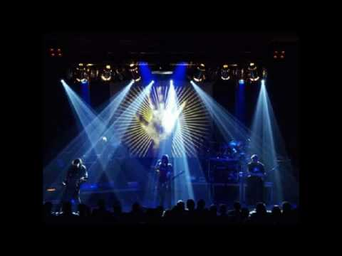 Porcupine Tree - Dislocated Day (Live) online metal music video by PORCUPINE TREE