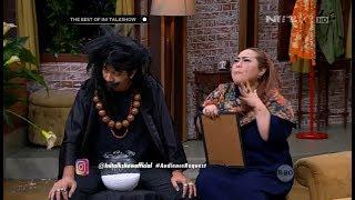 Video The Best Of Ini Talk Show - Mbah Dukun Kesel Denger Ocehannya Nunung MP3, 3GP, MP4, WEBM, AVI, FLV September 2018