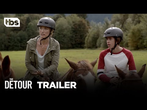 The Detour: New Season June 18 [OFFICIAL TRAILER] | TBS