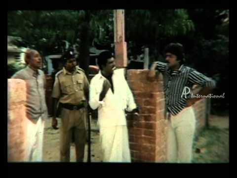 Pen Buddhi Mun Buddhi | Tamil Movie Comedy | Ramki | Gouthami | Goundamani | Senthil