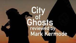 Mark Kermode reviews City Of Ghosts. A documentary following 'Raqqa Is Being Slaughtered Silently', activists covering the atrocities of ISIS in their homeland.Please tell us what you think of the film -- or Mark's review of the film – below. We love to include your views on the show every Friday.http://www.bbc.co.uk/5liveFridays at 2pm on BBC 5 live.