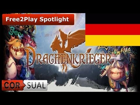 F2P Spotlight Drachenkrieger [DE]