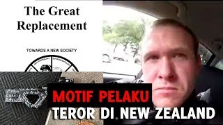 Video Terkuak! Motif Pelaku Penembakan New Zealand MP3, 3GP, MP4, WEBM, AVI, FLV Maret 2019