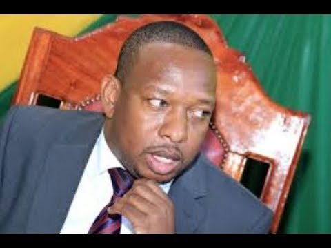 Was Jeff Koinange wrong to end Governor Sonko interview? || Press Pass