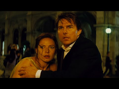 Mission: Impossible Rogue Nation – HD Trailer