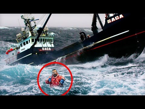 The Truth of Deadliest Catch Revealed