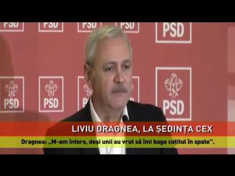 A fost anunţată lista candidaţilor PSD la europarlamentare