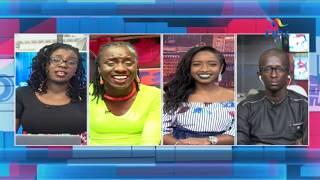 Video Kiswahili sio 'rais' - Kenyans make fun of president's son's war with swahili - #TTTT MP3, 3GP, MP4, WEBM, AVI, FLV Oktober 2018