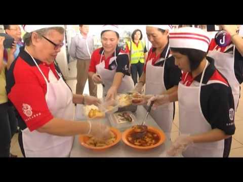 Kerajaan Negeri Saran NGO Perbanyakkan Program Khidmat Bakti