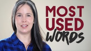 Video Learning English – Spoken English Pronunciation of the Most Common English Words MP3, 3GP, MP4, WEBM, AVI, FLV Juni 2018