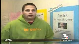 Kindness Project, KSNV News 3