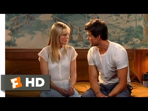 Win a Date with Tad Hamilton! (9/10) Movie CLIP - I Love You For Your Details (2004) HD