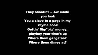 Nas - Made You Look (HD & Lyrics On Screen) Lyrics