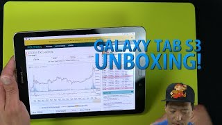 In this video, I unboxing the Samsung Galaxy Tab S3, the first Samsung tablet I have bought since the Note 10.1.  I really love it!UPDATE: I love it so much I ordered another one for my daughter. She loves drawing on it.It is on sale right now, $100 off, grab it here:http://hoalove.com/tabs3-----------------------------------------Other Cool Android Videos you MUST check out:Best $20 I spent on a Car Charger:https://www.youtube.com/watch?v=SC_Grd18zbEJoin the HighOnAndroid VIP Fans List for free help from Max and discounts on Android accessories:http://highonandroid.com/newsletter.phpYouTube Audio Library Credits:Mr PinkEDM Detection Mode by Kevin MacLeod is licensed under a Creative Commons Attribution license (https://creativecommons.org/licenses/by/4.0/)Source: http://incompetech.com/music/royalty-free/index.html?isrc=USUAN1500026Artist: http://incompetech.com/