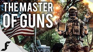 THE MASTER OF GUNS - Battlefield 4 Multiplayer Gameplay