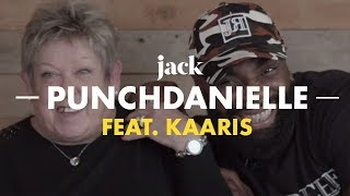 Studio Danielle feat. Kaaris - PunchDanielle #1 | JACK