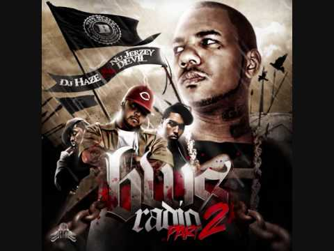 Nu Jerzey Devil Feat Lil Wayne - Bandana On Right Side Remix (видео)