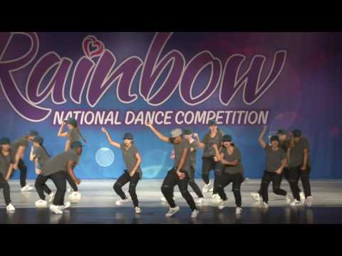 Best Hip Hop // QUEEN'S SPEECH - JDI Dance Company [Redondo Beach, CA]