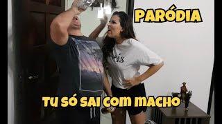 image of ROMANCE COM SAFADEZA - WESLEY SAFADÃO E ANITTA / PARÓDIA