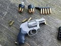 Smith and Wesson Model 638