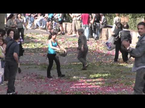 Santa Maria e Mare: Feierliche Bootsprozession bei Orosei