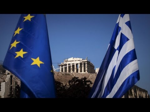 Nouriel Roubini Does Not See Greece Leaving the Euro