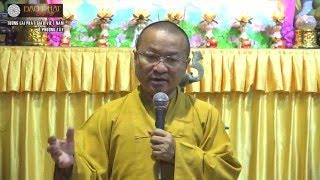 Tương lai Phật giáo Việt Nam ở phương Tây -TT. Thích Nhật Từ - wWw.ChuaGiacNgo.com