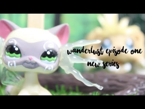 Littlest Pet Shop: Wanderlust (Episode #1: Asorith, The Chosen One)