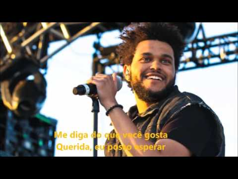 I Feel  It Coming (The Weeknd) TRADUÇÃO