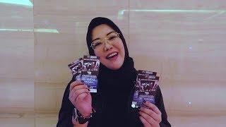 Video jurnalrisa #8 - RASANYA NONTON KONSER BERSAMA HANTU MP3, 3GP, MP4, WEBM, AVI, FLV Januari 2019