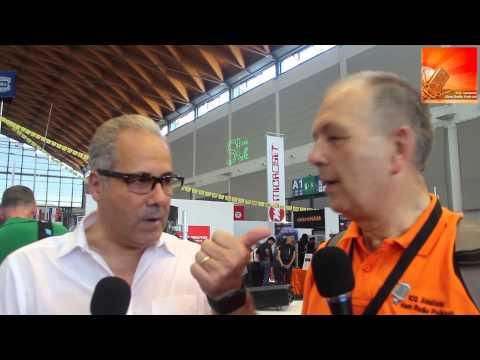 ICQPodcast interviews Martin Lynch