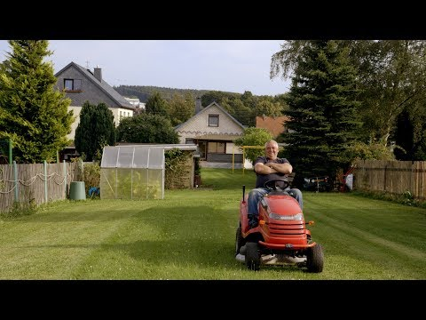 """Der Drang nach vorn"" - 2. Episode"