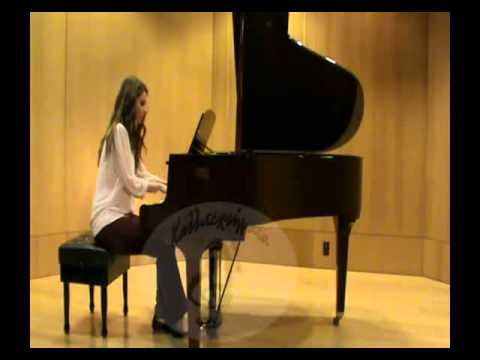 Εκδηλώσεις Πιάνου