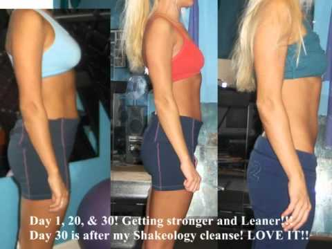 P90X Women's Results Transformation Before & After PX90 Kati Heifner Bombshell Dynasty