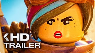 Video THE LEGO MOVIE 2 Trailer German Deutsch (2019) MP3, 3GP, MP4, WEBM, AVI, FLV Juni 2018