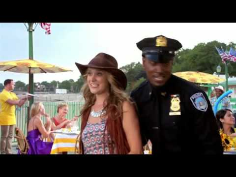 Royal Pains S8E7 Good News