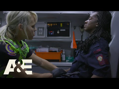 Nightwatch Nation: Head-On Collision (Season 1, Episode 9)   A&E