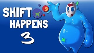 Shift Happens Episode 3! (Slowly gets more Difficult!)