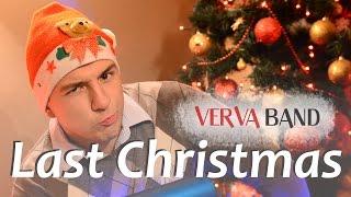 Verva Band - Last Christmas