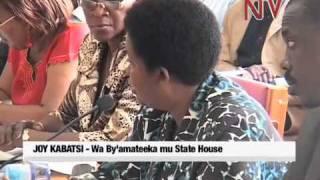 Aba State House Batuuyanye
