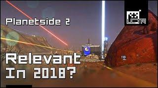 Video Planetside 2: Relevant In 2018? MP3, 3GP, MP4, WEBM, AVI, FLV November 2018