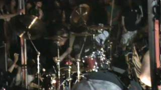 I took This Video At Nicko McBrain resturant Rock And Roll Ribs on Sunday Night May 30th. This was a sendoff they had for Nicko for the upcoming tour. Number...