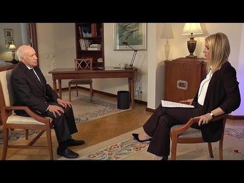 O Μάθιου Νίμιτς αποκλειστικά στο Euronews