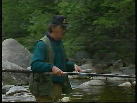 L'arte della Pesca Pesca della Trota con esche naturali