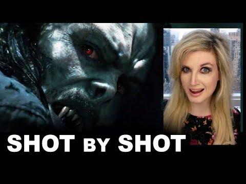 Morbius Trailer BREAKDOWN
