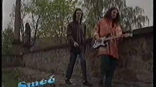 Video Klip Hydry z roku 1995
