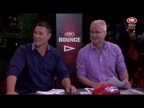 Bounce 2015 Grand Final Edition (01 Oct 2015)