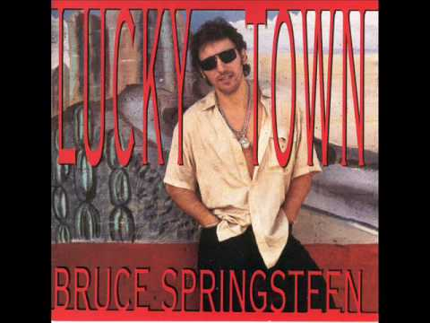 Tekst piosenki Bruce Springsteen - Local Hero po polsku