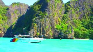 Krabi Thailand  City new picture : Krabi in 4 days