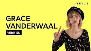 "Video Grace VanderWaal ""Moonlight"" Official Lyrics & Meaning 